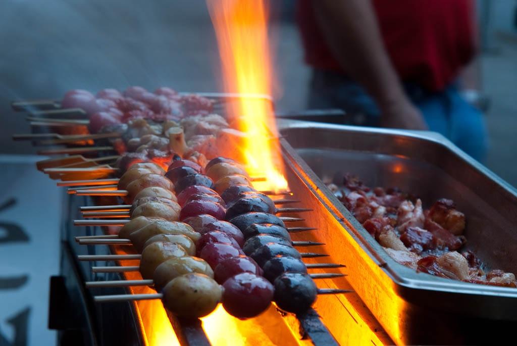 Umami Kushi Yakitori Catering
